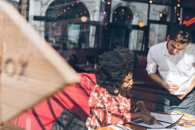 あなたのレストランで提案的な販売を適用する方法は?