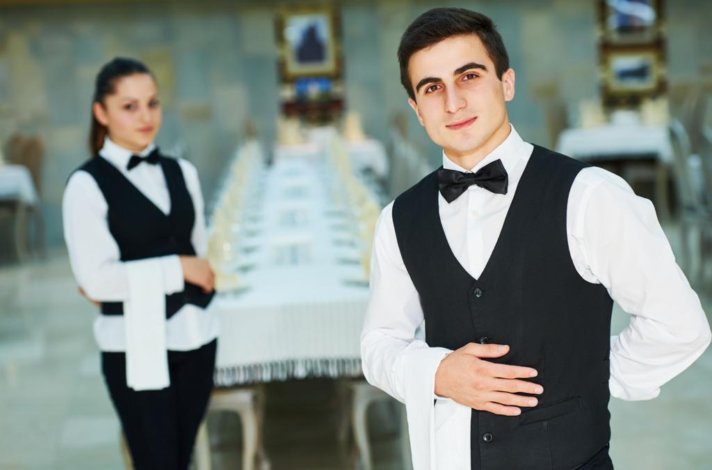 The Ultimate Guide To Recruiting And Managing Waiters