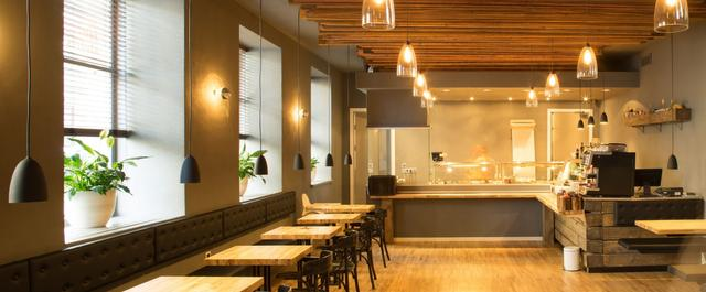 How To Design A Restaurant Floor Plan [Examples & Tips]