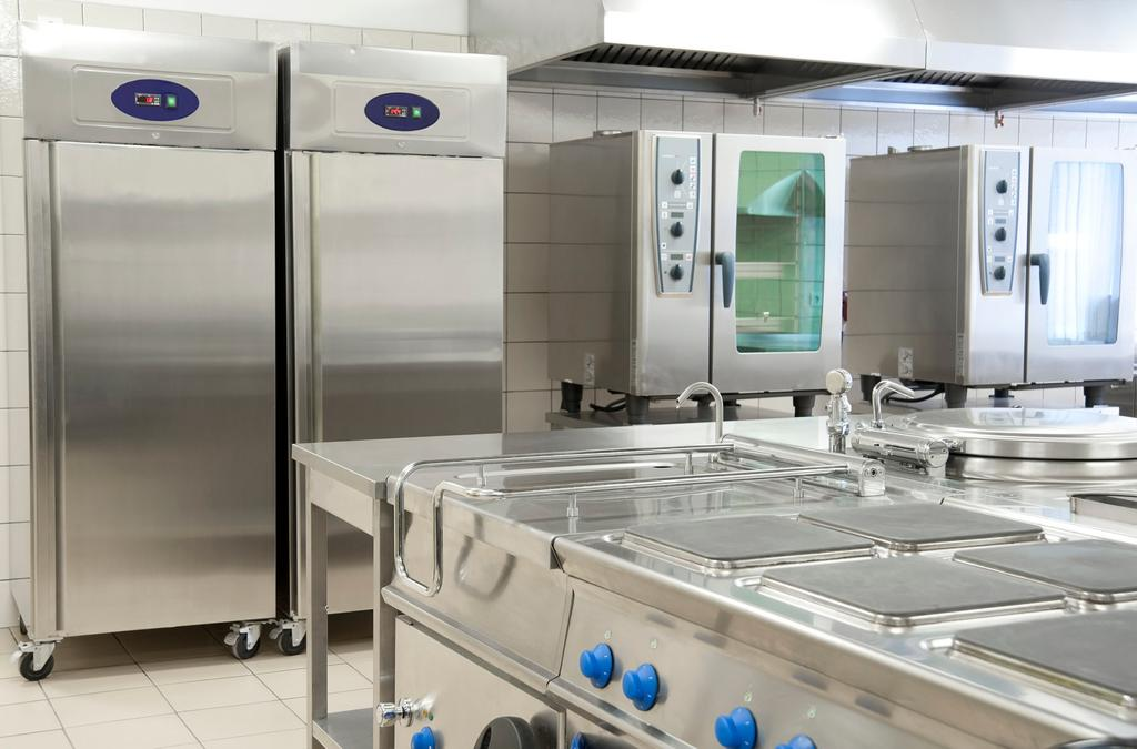 Every Kitchen Equipment For Restaurant | The Ultimate Checklist