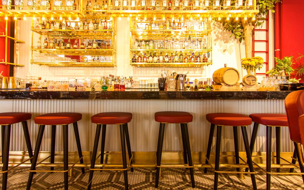 Revolutionary Marketing Strategies for Your Bar Operation