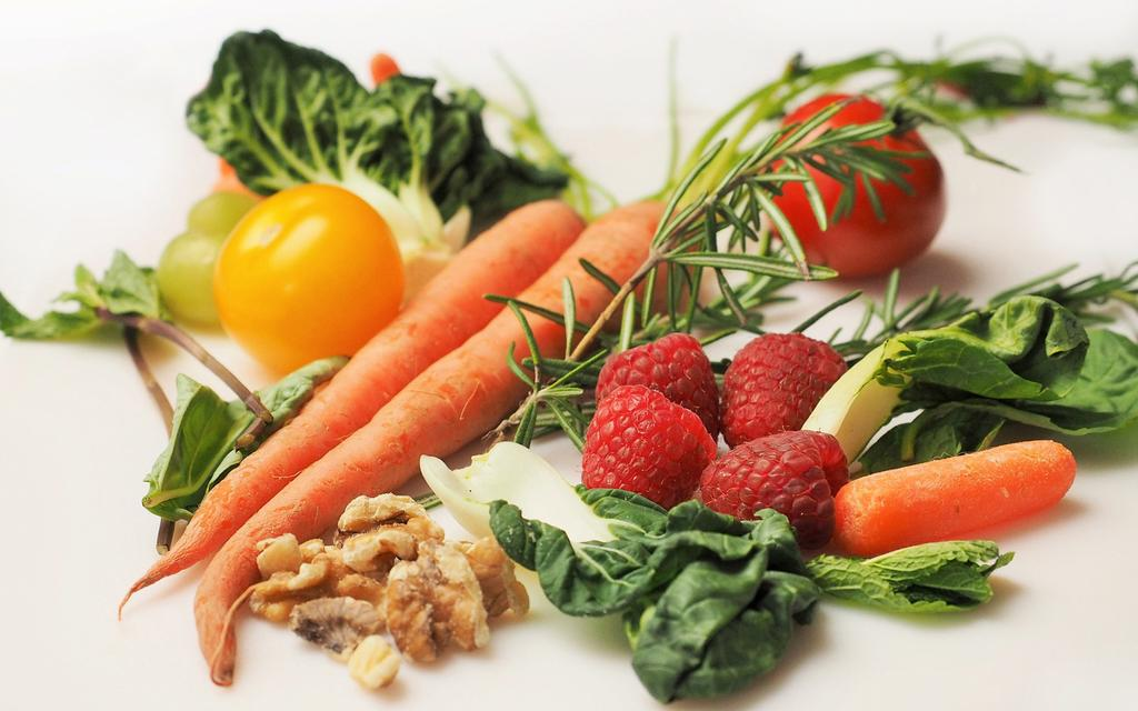 Saisonale Früchte und Gemüse unterscheiden dein Restaurant