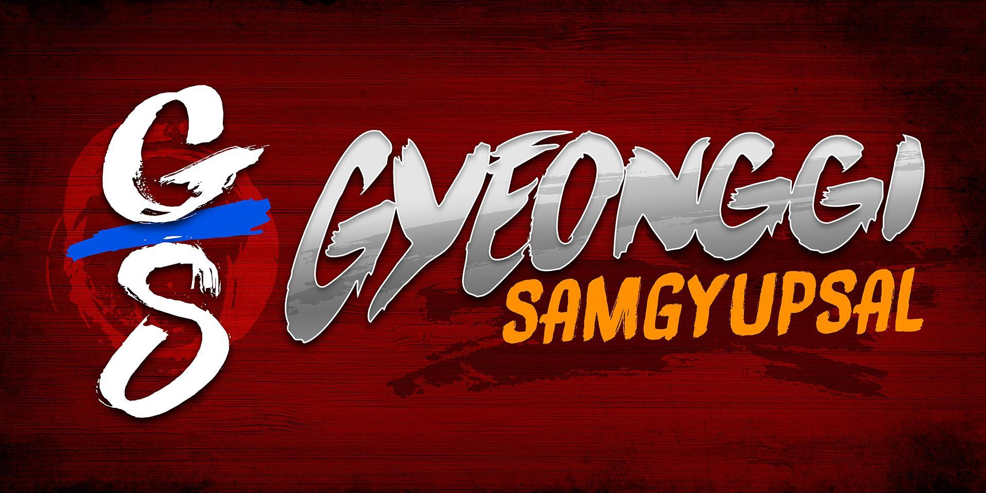 Gyeonggi Samgyupsal Carmona